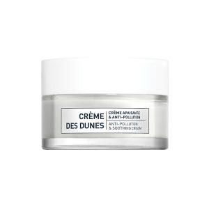 Crème des Dunes – Crème Apaisante & Anti-Pollution